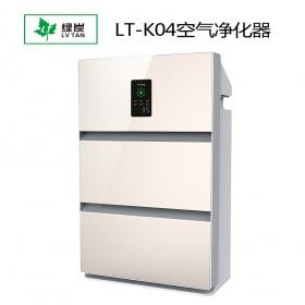 贝博棋牌官网下载K04空气净化器